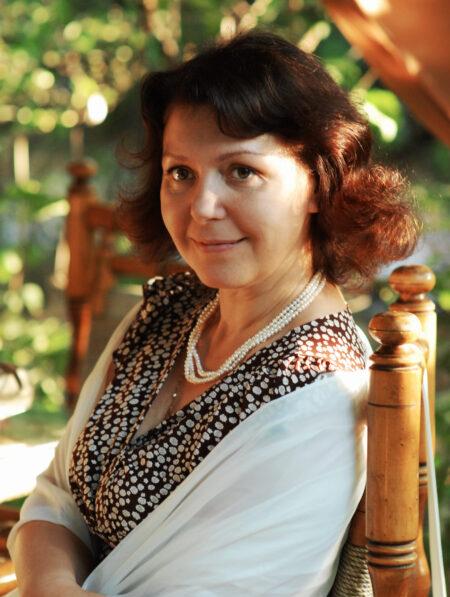 Татьяна Зелинская