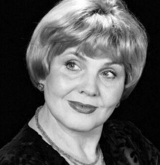 Татьяна Глущенко